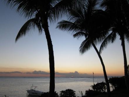Mauritius 2012